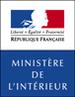 logo ministere de l interieur